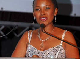 "The 5th Year Celebratory Gala Dinner"" at Sandton Convention Center"