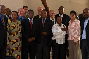 Tiso Foundation hosts the Ethics of Wealth Creation Symposium – 7 September 2007