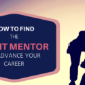 Tips for getting a mentor